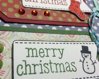 Christmas and Holiday Gift Tags (6)