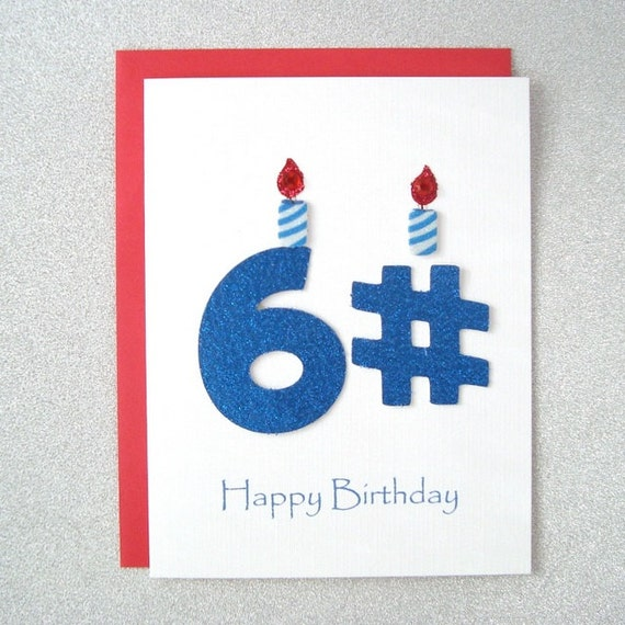 Birthday Card 61st Birthday 62nd Birthday 63rd By ZeeBestCards