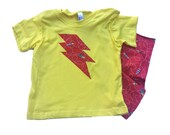 Super-T to the Rescue! - Rockets & Lightening - Zoom Zoom Zoom!