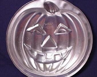 1975 Wilton Round Jack O Lantern Insert Only 503-598