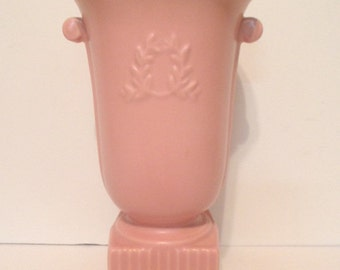 Mint Abingdon Pink Trophy Vase