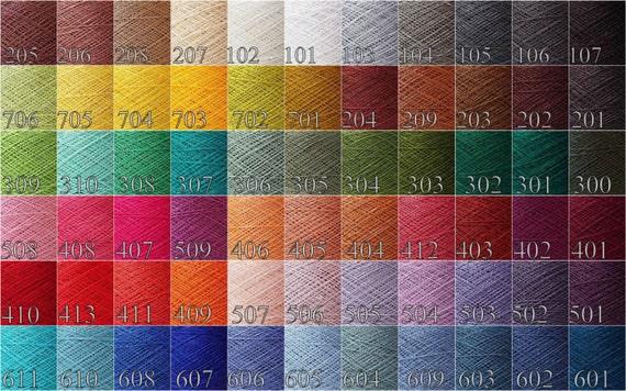 Linen Yarn For Knitting Amigurumi Yarn Set Linen Thread For
