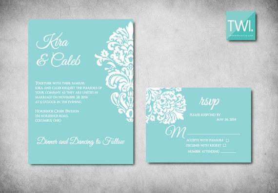 Wedding Invitations Tiffany Blue: How To Plan A Tiffany Blue Wedding
