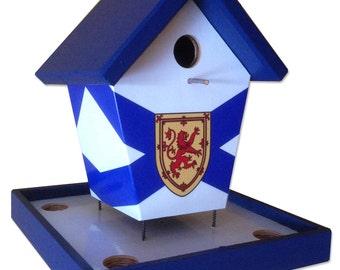 "Nova Scotia ""Bird Feeder"""