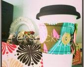 Reversible Coffee Sleeve