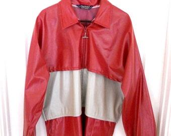 Duckster Men's Waterproof Jacket