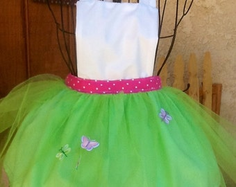 My little Pony Fulttershy Inspried kids Apron