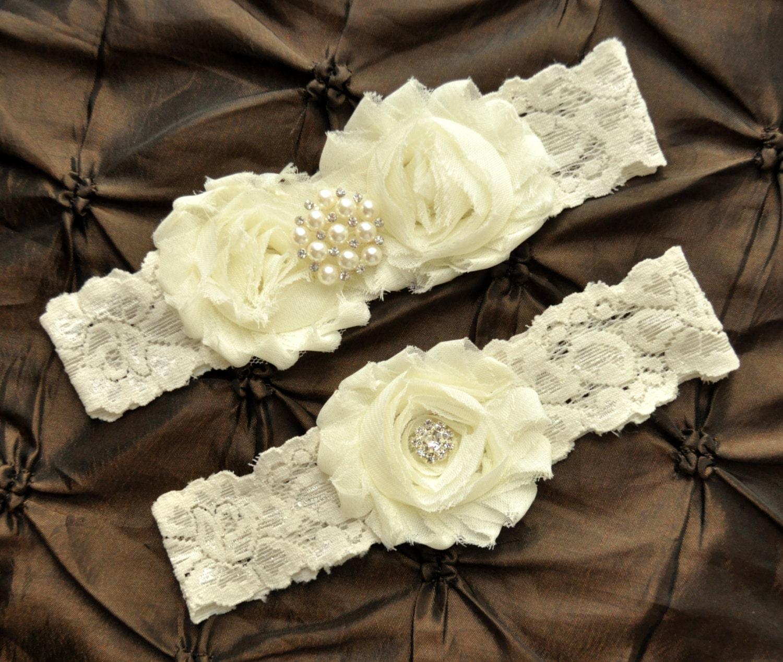 Wedding Garter Belt Bridal Garter Lace Wedding Garter