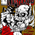 Image of The Book of Nosferatu Vol 1
