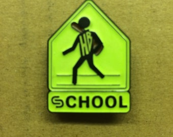 HB School Crossing V 2.0