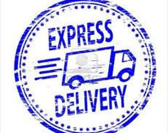 International express shipping 3-5 days