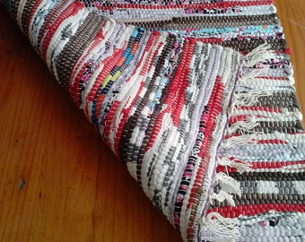 rug, rag rug carpet kitchen, bathroom, dining, decorating, medidas50cm-86cm
