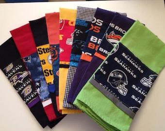 NFL kitchen or bar towel