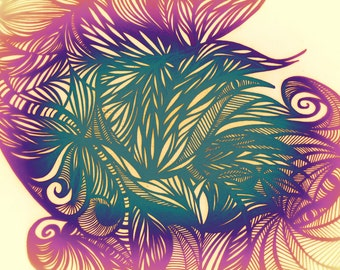 Color Trip: Print