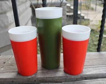 Gits Ware Picnic Cups - Set of 3