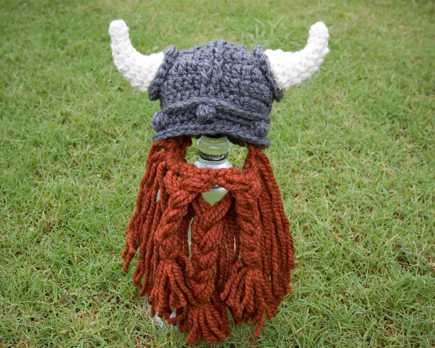 toddler knit hat with beard patterns hat discount