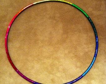 Rainbow Dream Hoop!