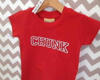 CHUNK Tee By Rocket & Rose