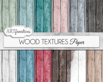 "Wood digital papers ""WOOD DIGITAL PAPER"" wood textured paper, wood background, wood backdrop, wood plank, photography backdrop, wood overlay"
