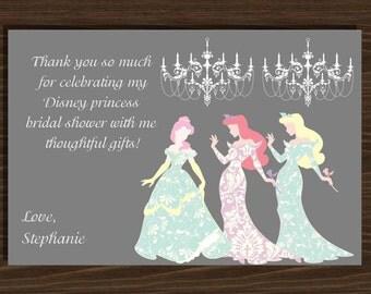 Rustic Wooden Vintage Disney Princess Belle Silhouette