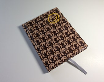 BBC Sherlock Bound Lined Journal Diary