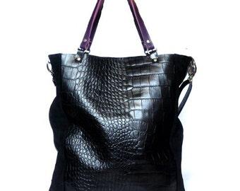 Black bag MM.