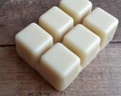 Sweet Potato & Brown sugar Scented wax melts/tarts para soy  home fragrance
