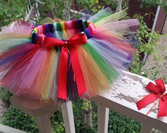 A Very Hungry Caterpillar Tutu