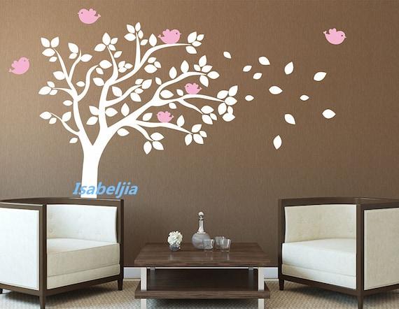 Schablone Wand Baum Schablone Wand Dekor Baum
