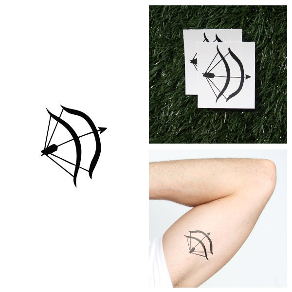 TEMPORARY TATTOOS 2015