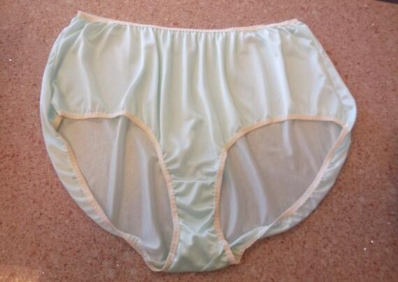 Vintage Panty Movies 55