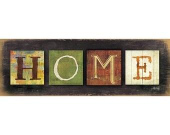 MA778 - HOME