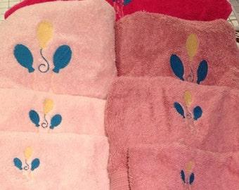 My Little Pony Towel Set