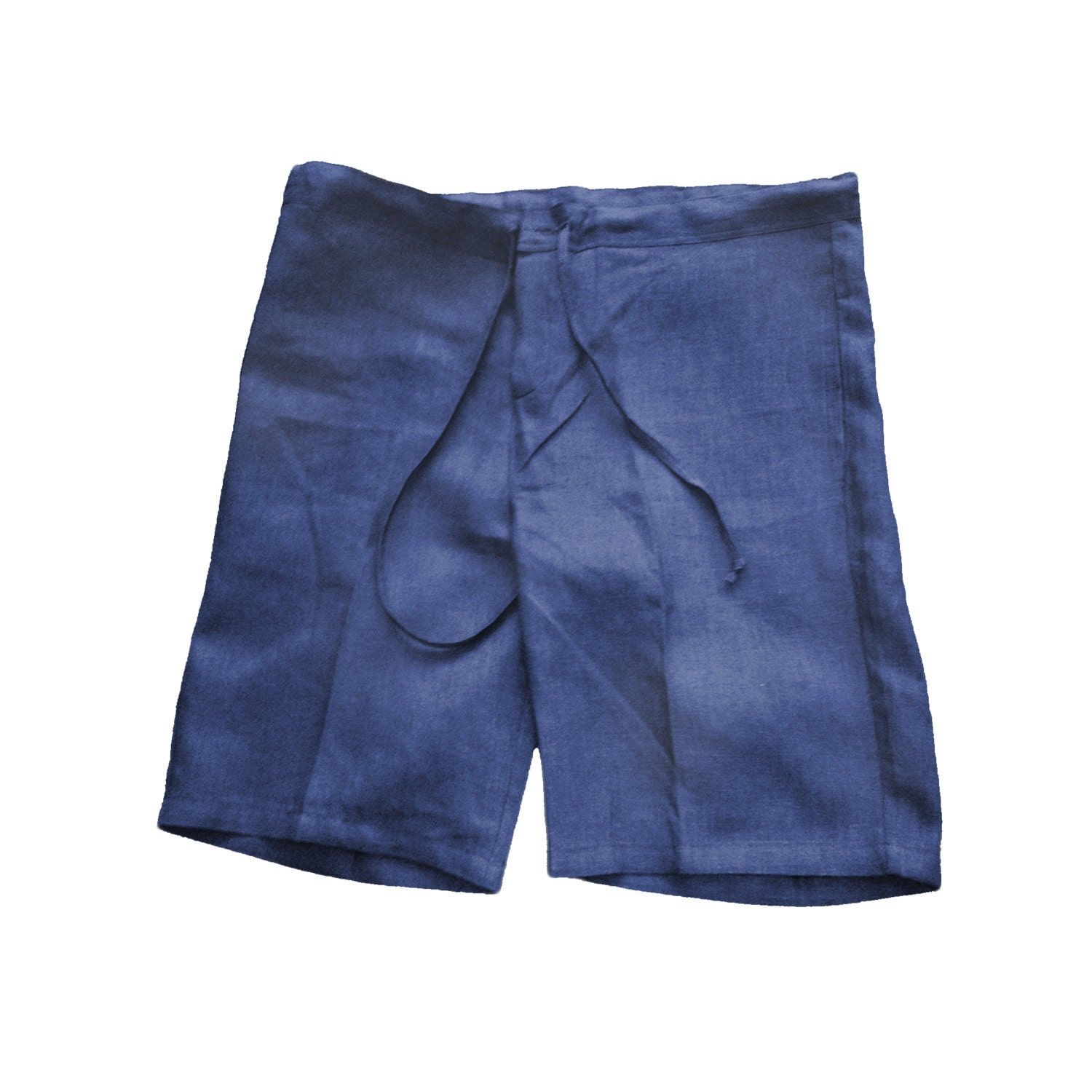 Linen Drawstring Pants For Men Men Linen Drawstring Shorts