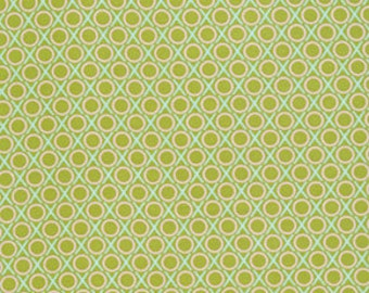 Anna Maria Horner LouLouThi hugs and kisses  apple 0,5 m pure cotton fabric Dots