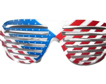 USA sunglasses, American flag, 4th of july glasses, patriotic sunglasses