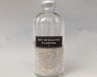 Individual Bottles of Sand