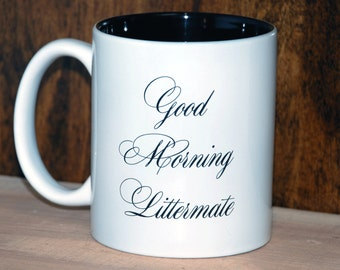 Custom engraved mugs, personalized mugs