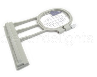 SA437 Replacement Hoop - Small Embroidery Hoop for Brother Innov-is 1500d 2500d 2800d 4000d 5000d & more - SA437 EF73 Hoop