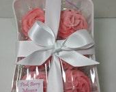 Deluxe Mini Bath Fizzy Cupcakes Gift Set (6)