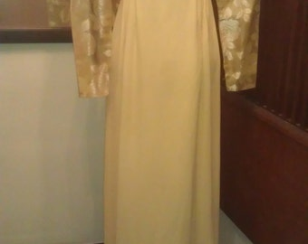 Amazing original 1960s vintage dress . As new condition.