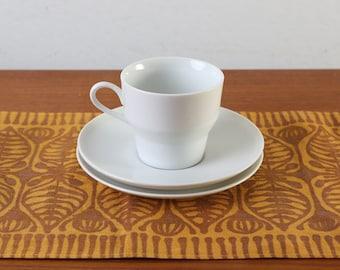 Paul McCobb Contempri Teacup & saucers