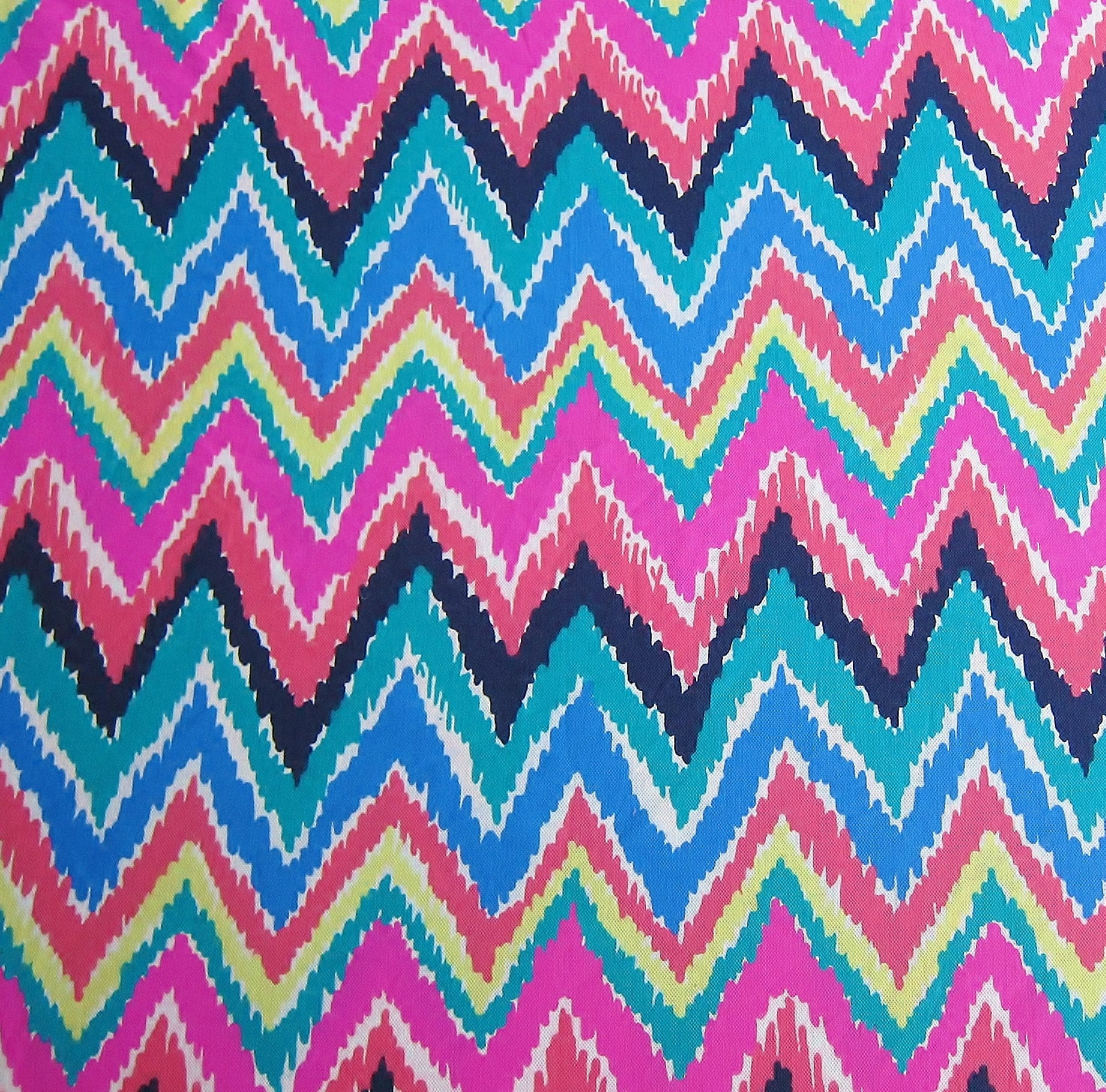 18 x 18 lilly pulitzer remnants fabric multi for Fabric remnants