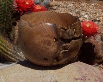 Mesquite Bowl #2