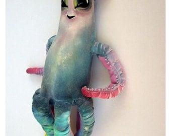 Dumbo octopus- FREE SHIPPING