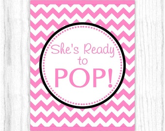 Popular items for ready to pop on etsy for Ready to pop stickers template