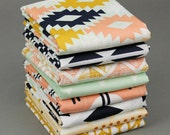 Arizona by April Rhodes - Art Gallery - COMPLETE Fat Eighth Bundle Collection