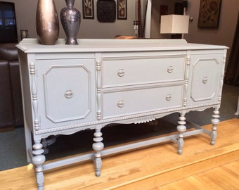 Vintage Sideboard Buffet - available for custom order
