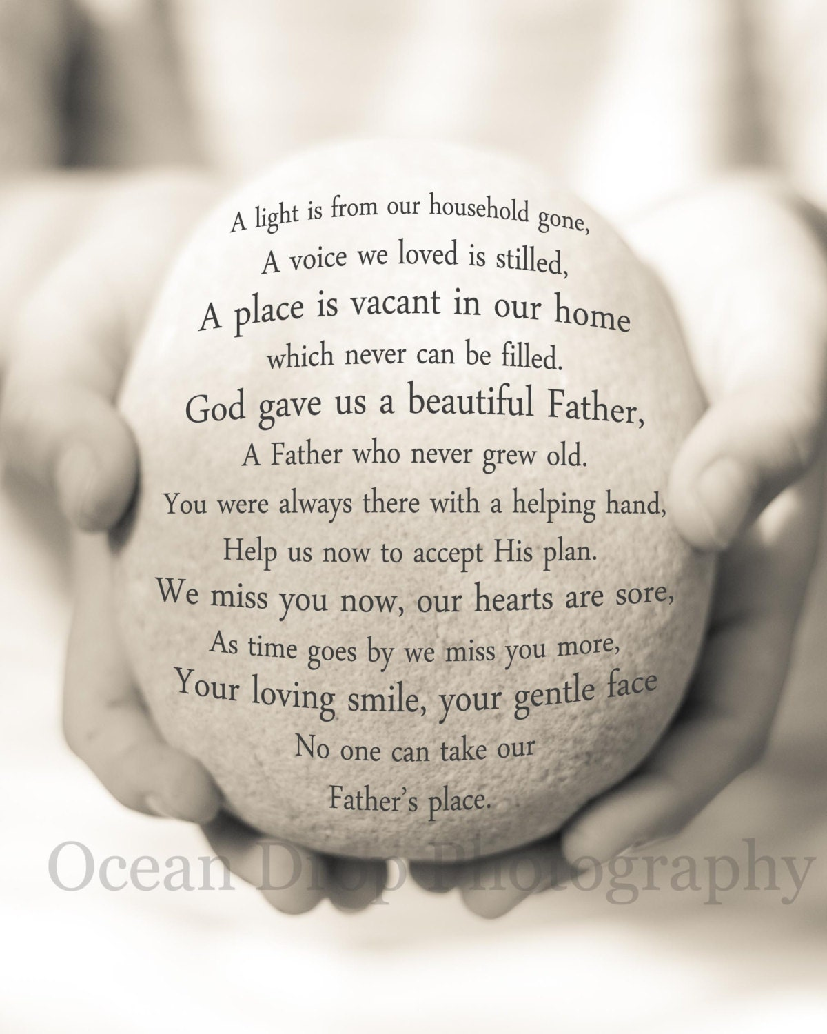 Sympathy Quotes For Father Quotesgram
