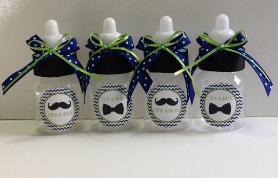 12 small 3 5 mustache and tie bow baby shower mustache baby shower